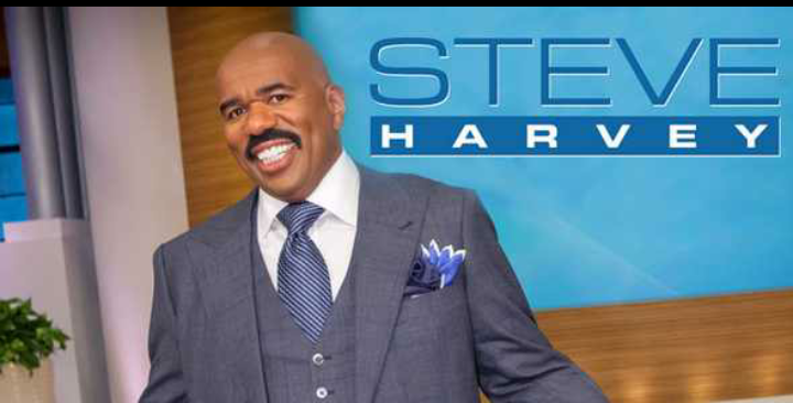 STEVE HARVEY: HOW TO BECOME A MILLIONAIRE WITH A TEN DOLLAR IDEA