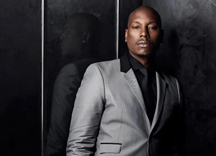 SELF LOVE: TYRESE GIBSON SHARES HIS THOUGHTS