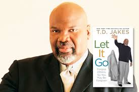 OWN YOUR HAPPINESS: BISHOP T.D JAKES