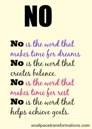 Say-NO
