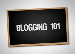 HOW TO: BLOGGING101