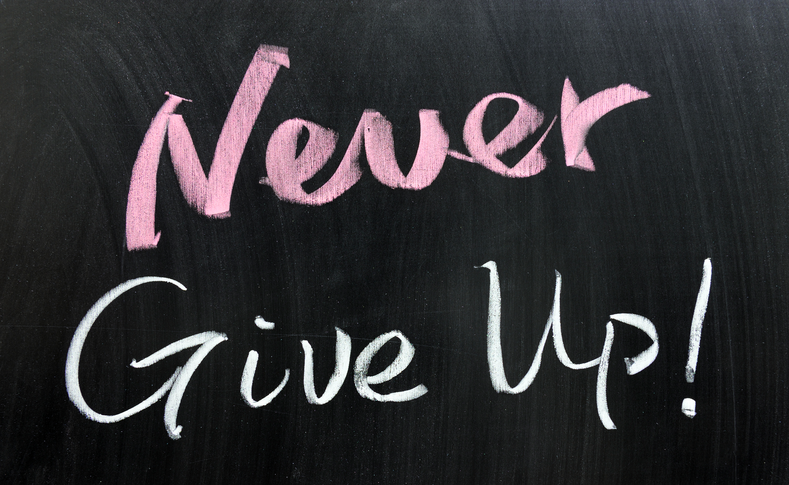 WATCH THIS BEFORE YOU GIVE UP (VIDEO)
