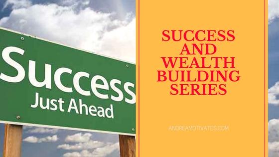 Success & Wealth Building Series: Successful People #1- ChrisGardner