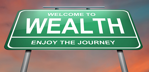 PROSPER IN 2018: INTRODUCTION TO WEALTH BUILDING