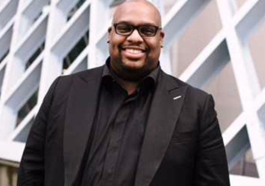 Finding Healing In Our Country, Pastor John Gray Talks About The Bridge (Video)