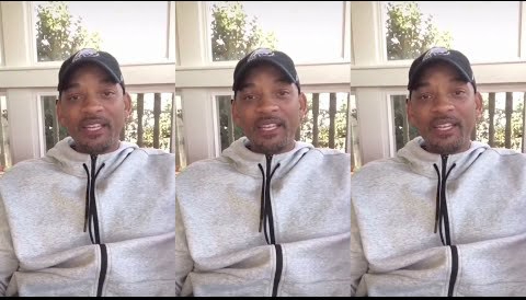 WILL SMITH'S MOST POWERFUL INSTAGRAMSTORIES