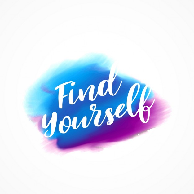 Find Yourself (Motivational Video)