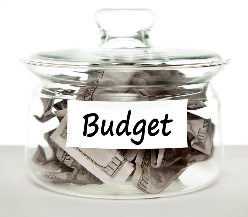 Financial Growth Series: Save & Budget(Video)
