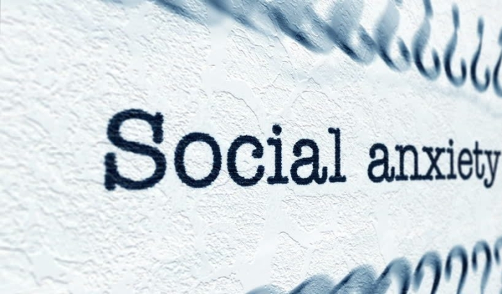 Social Anxiety…What isit?