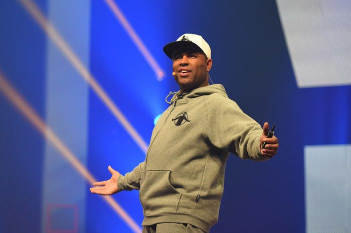 Motivation Monday: Dr. Eric Thomas (Video)