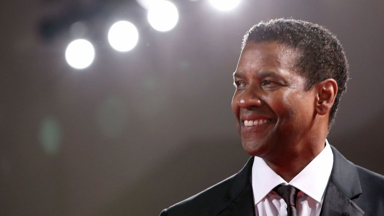 Denzel Washington's Words Of Wisdom & Life Advice (Video)