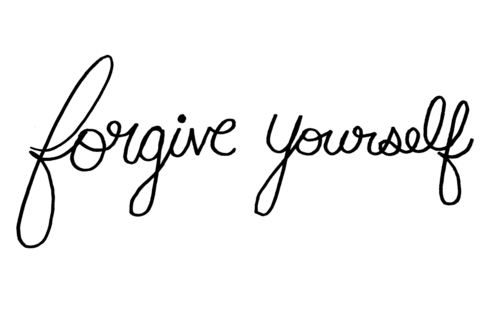 Forgive Yourself & Let ItGo