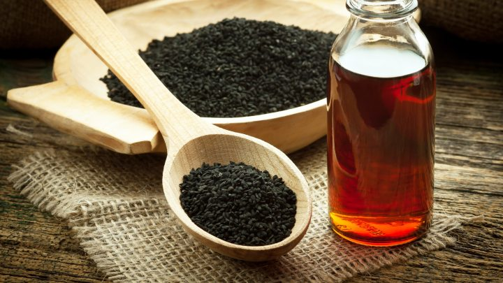 The Benefits Of Black SeedOil