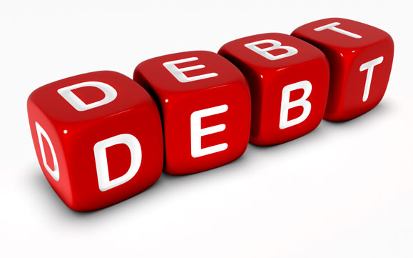 Financial Growth Series:What You Should Know About Debt