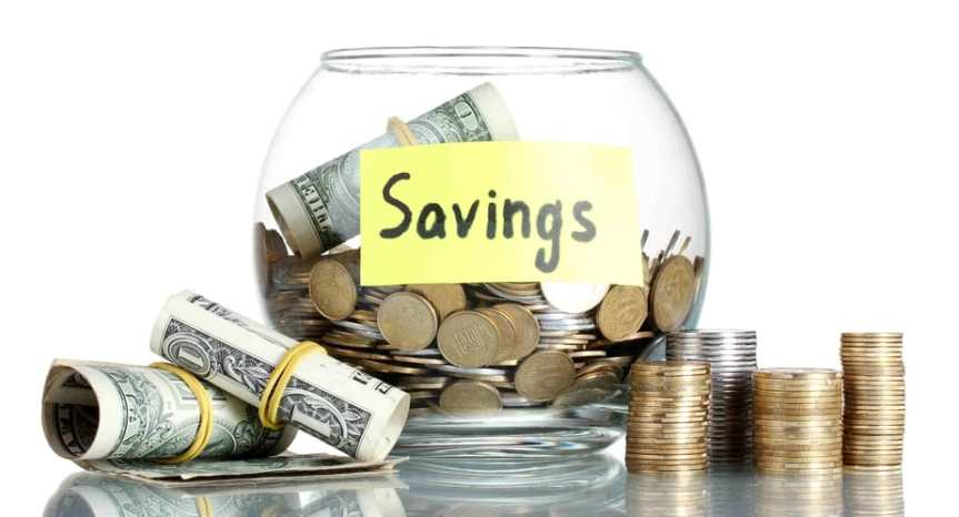 Financial Growth Series: Saving Money