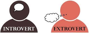 Introvert / Extrovert: WHICH AREYOU?