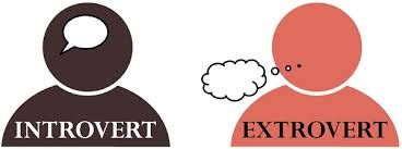 Introvert / Extrovert: WHICH ARE YOU?
