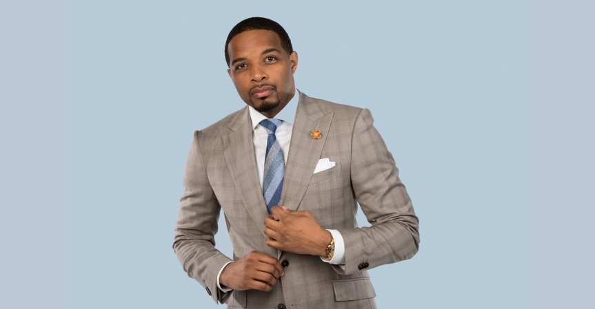 Financial Growth Series: Real Estate Mogul & Entrepreneur Jay Morrison Shares A Little On: How You Can Get A Perfect Credit Score