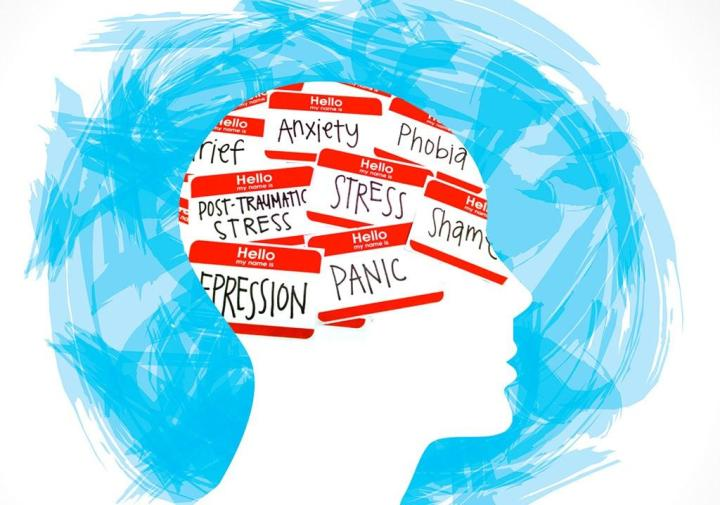 HEALTHY LIVING: FINDING HELP AND SUPPORT TO TACKLE MENTAL HEALTHISSUES
