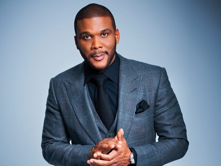 TYLER PERRY: NEVER STOP BELIEVING (INSPIRATIONALVIDEO)