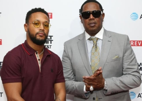GREAT INTERVIEW WITH MASTER P & ROMEO MILLER #BLACKEXCELLENCE